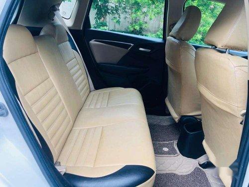 Used 2016 Honda Jazz MT for sale in Vadodara