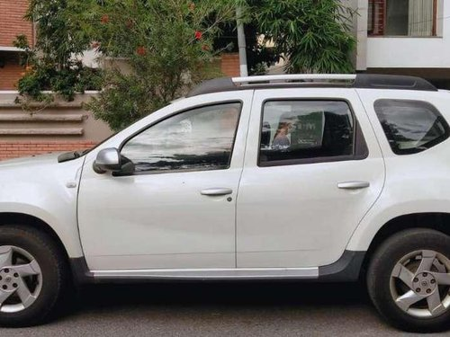 Used Renault Duster 2013 MT for sale in Nagar