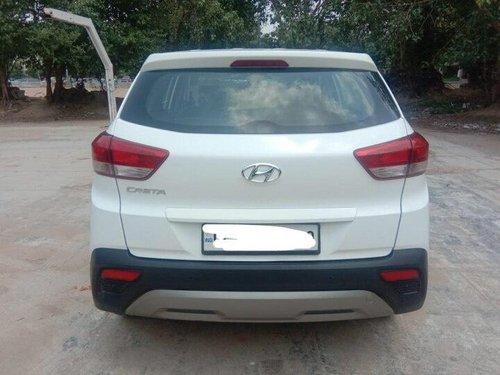 Used 2019 Hyundai Creta MT for sale in New Delhi