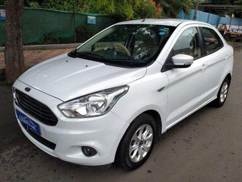 2017 Ford Aspire 1.2 Ti-VCT Titanium MT in Pune