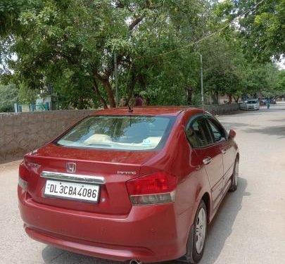 Used Honda City 2009 MT for sale in New Delhi