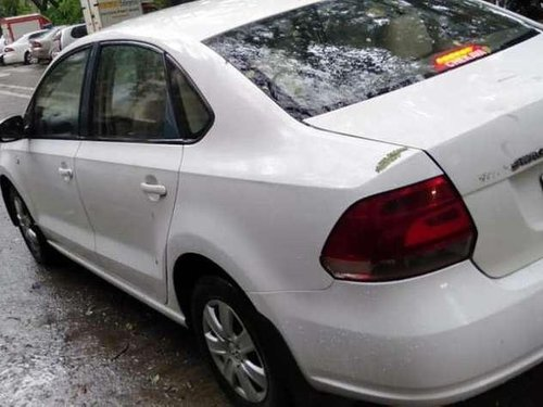 Used 2010 Volkswagen Vento MT for sale in Mumbai