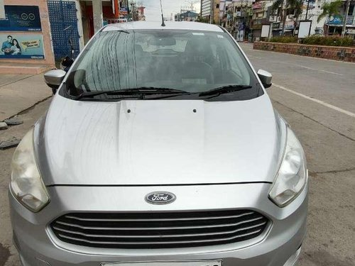 Used Ford Figo Aspire 2015 MT for sale in Ongole
