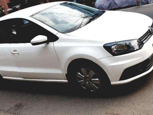 Volkswagen Ameo Tdi Comfortline, 2017, MT in Pondicherry