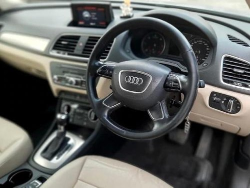 Used 2017 Audi Q3 35 TDi AT for sale in Pune