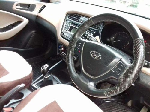 Used Hyundai i20 Sportz 1.4 CRDi 2017 MT for sale in Vijayawada