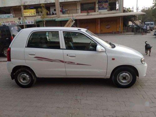 Maruti Suzuki Alto LXi BS-III, 2009, Petrol MT for sale in Ahmedabad
