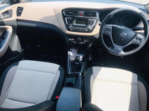 Used Hyundai i20 Sportz 1.4 CRDi 2018 MT for sale in New Delhi