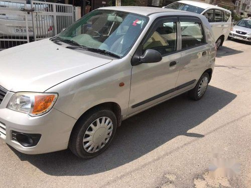 Used 2014 Maruti Suzuki Alto K10 VXI MT in Chandigarh