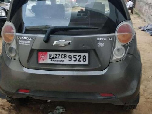 Chevrolet Beat PS , 2011, Petrol MT for sale in Jaipur