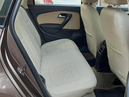 Used Volkswagen Ameo 2016 MT for sale in Mumbai