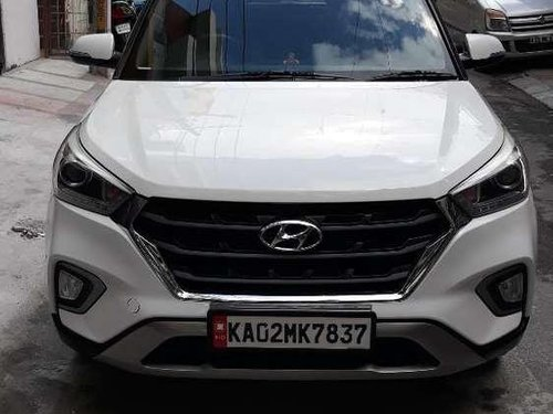 Hyundai Creta 1.6 SX 2015 MT for sale in Nagar