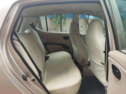 Used 2009 Hyundai i10 Magna MT for sale in Mumbai