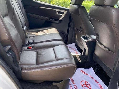 Used 2018 Toyota Fortuner AT for sale in Kozhikode