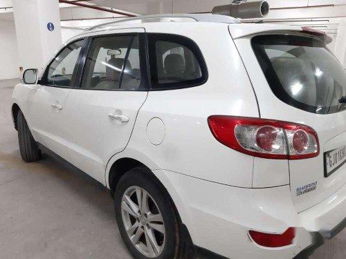 Used 2011 Hyundai Santa Fe MT for sale in Ahmedabad