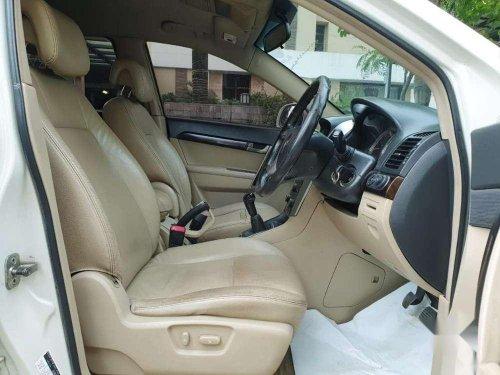 2008 Chevrolet Captiva LT AT for sale in Mumbai