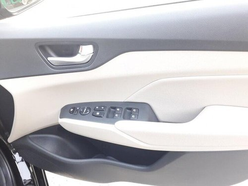 Used Hyundai Verna VTVT 1.6 SX Option 2019 MT in New Delhi