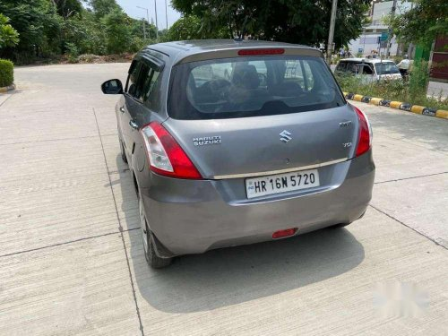 Maruti Suzuki Swift VDi BS-IV, 2014 MT in Karnal-13