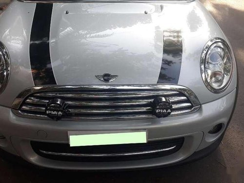 Used Mini Cooper Convertible 1.6, 2016 AT for sale in Chennai
