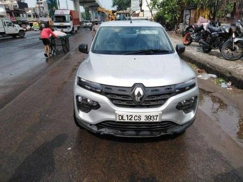 Used Renault Kwid 2018 MT for sale in New Delhi