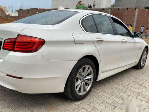 Used 2012 BMW 5 Series AT for sale in Dehradun