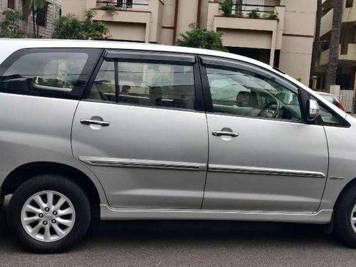 Toyota Innova 2.5 VX BS IV 7 STR, 2012, MT in Nagar