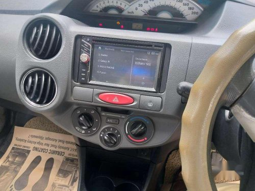 Used 2012 Toyota Etios MT for sale in Vijayawada