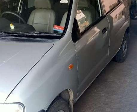 Maruti Suzuki Alto LXi BS-IV, 2007, MT in Hyderabad