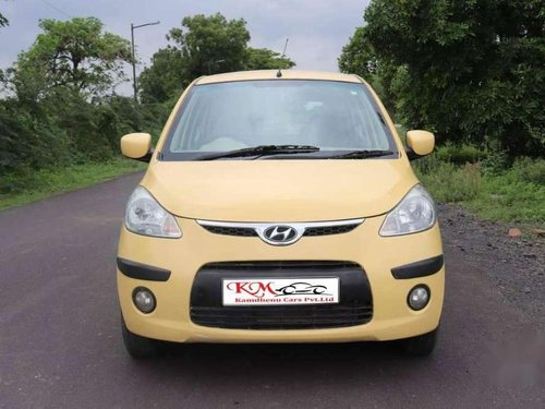 Used Hyundai I10 2007 MT for sale in Ahmedabad