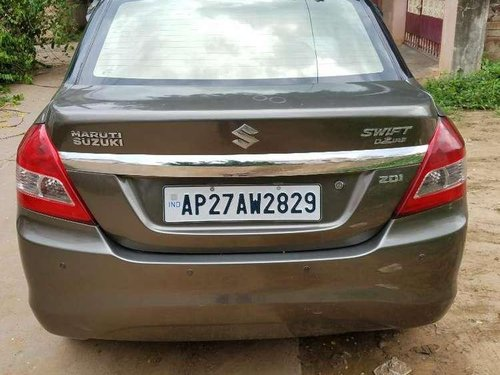 Used 2013 Maruti Suzuki Swift Dzire MT for sale in Vijayawada