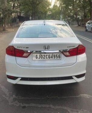 Used Honda City i DTEC V 2017 MT for sale in Ahmedabad