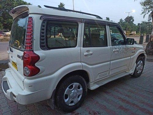 Used 2013 Mahindra Scorpio MT for sale in Gurgaon