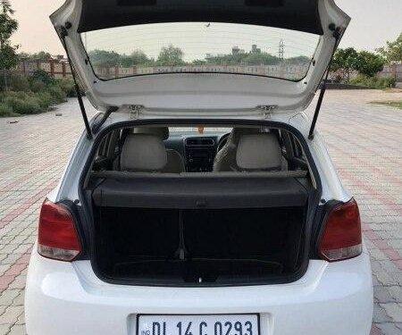 Used 2012 Volkswagen Polo MT in New Delhi