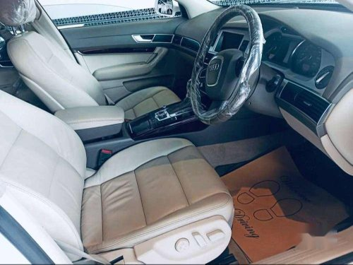 Used Audi A6 2010 AT for sale in Mumbai