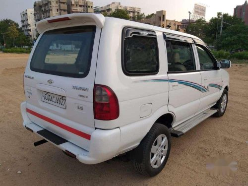 Used 2016 Chevrolet Tavera MT for sale in Ahmedabad-2