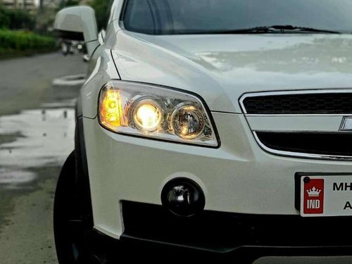 2008 Chevrolet Captiva LT AT for sale in Mumbai -1
