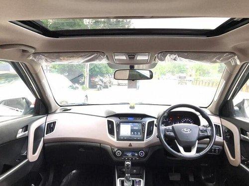 Used Hyundai Creta 1.6 SX Automatic 2018 AT in Mumbai