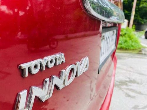 Used Toyota Innova 2.0 G1 2007 MT for sale in Bharuch