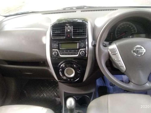 Used 2015 Nissan Sunny XL MT for sale in Tiruppur