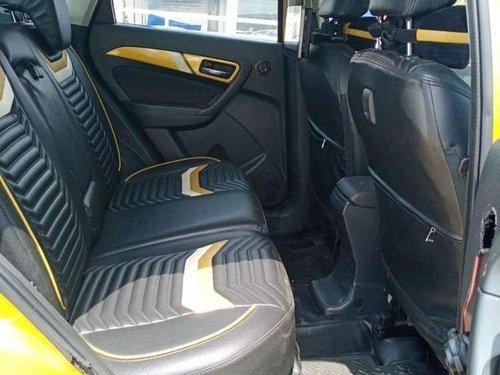 Used Maruti Suzuki Vitara Brezza 2016 MT for sale in Mumbai