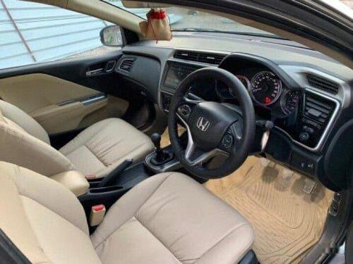 Used 2017 Honda City i DTEC ZX MT in New Delhi