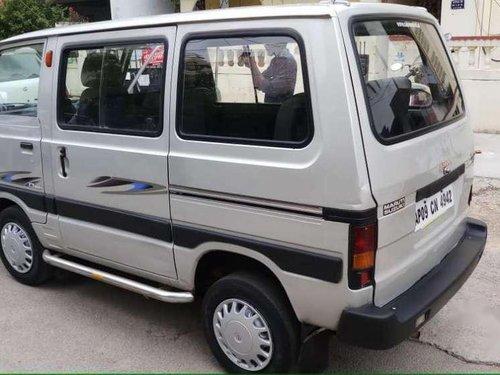 Maruti Suzuki Omni 2012 MT for sale in Hyderabad