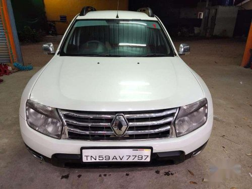 Used 2012 Renault Duster MT for sale in Tiruppur