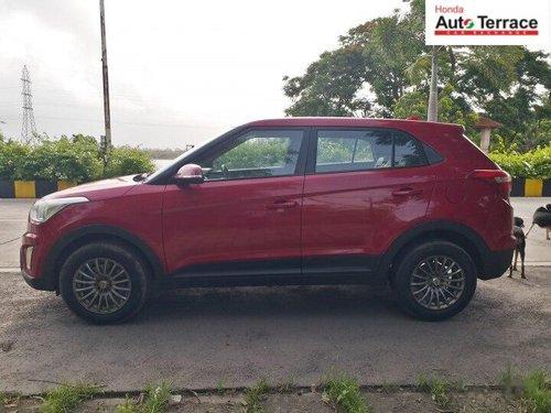 Used Hyundai Creta 1.4 CRDi Base 2017 MT for sale in Mumbai