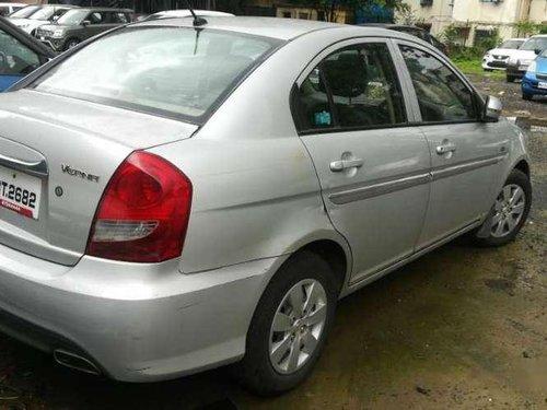 Used Hyundai Verna 1.6 VTVT 2010 MT in Mumbai