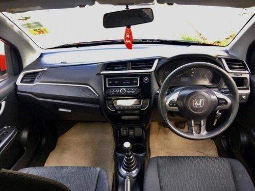 Used Honda Brio 2017 MT for sale in New Delhi
