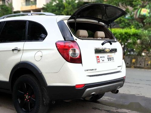 2008 Chevrolet Captiva LT AT for sale in Mumbai -2
