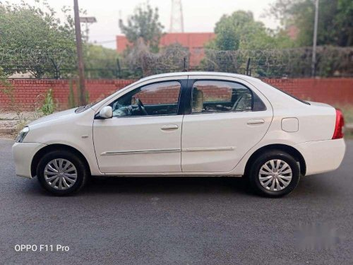 Toyota Etios GD, 2012, MT for sale in Chandigarh