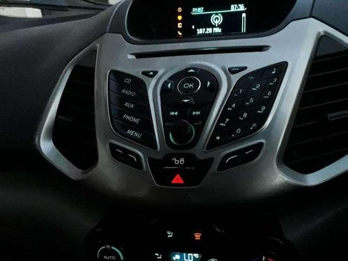 Used Ford EcoSport 2015 MT for sale in Ludhiana