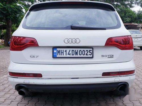 Used Audi Q7 3.0 TDI Quattro Premium Plus 2013 AT in Pune